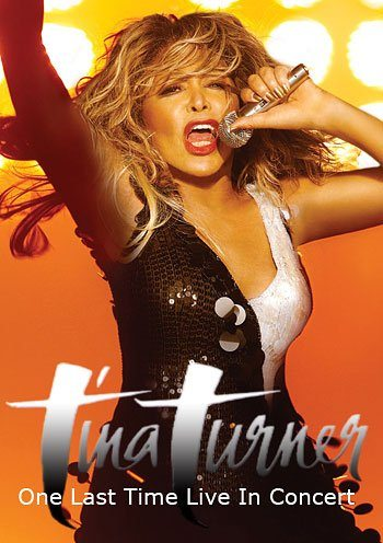 Tina Turner - One Last Time Live In Concert