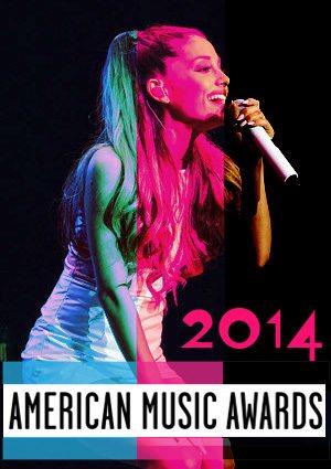 42-я ежегодная церемония вручения премии American Music Awards