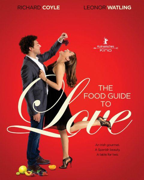 Кулинарная книга любви