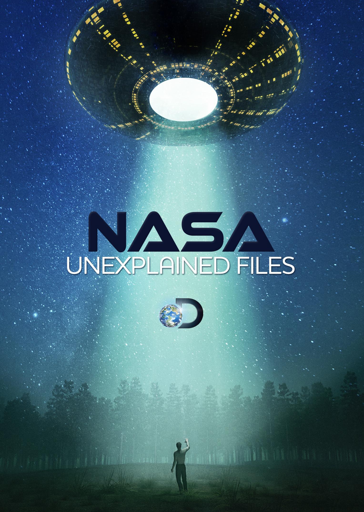 НАСА: Необъяснимые материалы