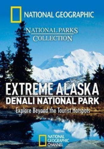 Экстремальная Аляска
