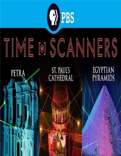 NG: Сканеры древнего мира