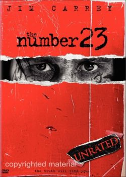 ������� ����� 23 - The Number 23