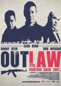 Территория вне закона - Outlaw