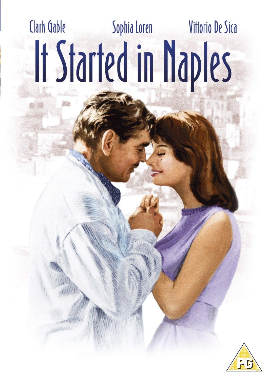Это началось в Неаполе