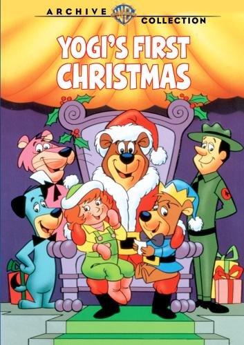 Первое Рождество медведя Йоги