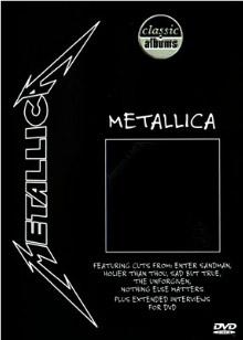 Классические Альбомы: Metallica