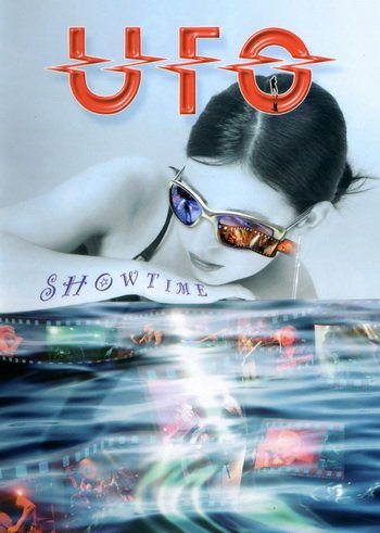 UFO - Showtime. Live 2005