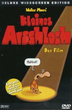Маленький Аршлох - Kleines Arschloch