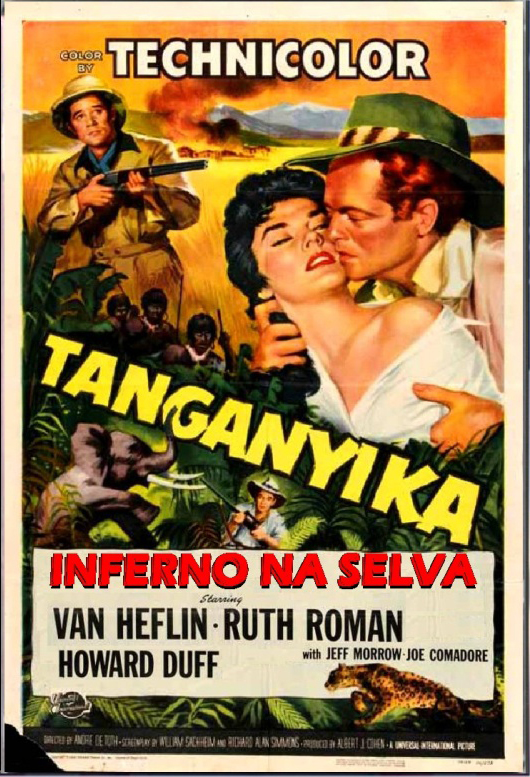 Танганьика - Tanganyika