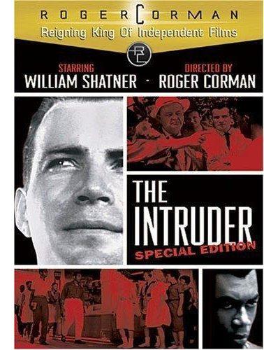 Захватчик - The Intruder