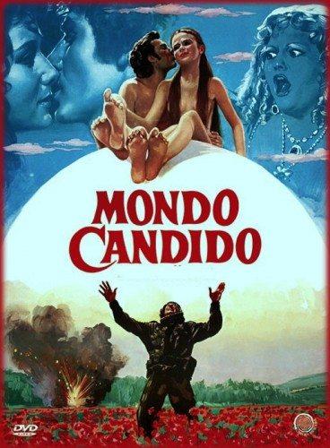Мир Кандида - Mondo candido