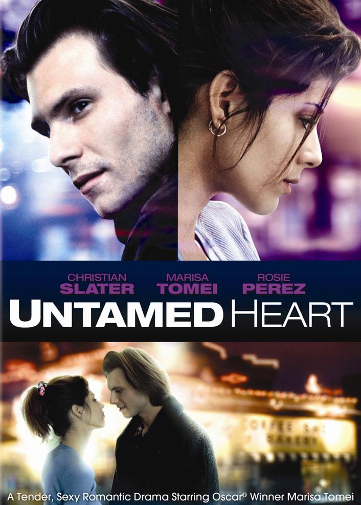 ����� ������ - Untamed Heart