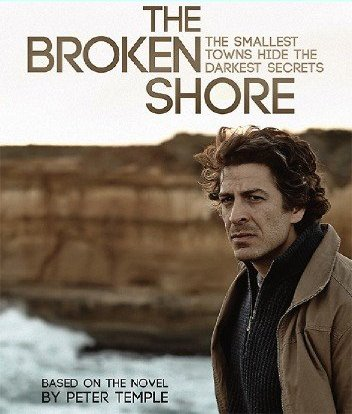 Расколотый берег - The Broken Shore