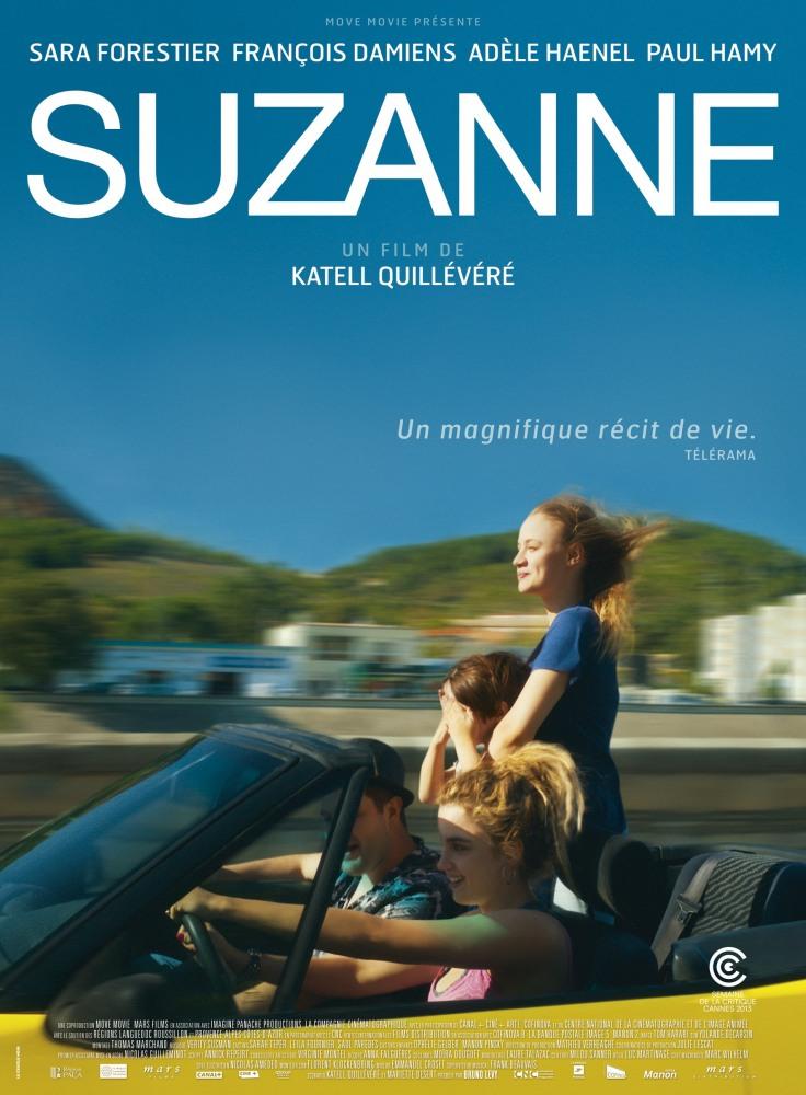 Сюзанн - Suzanne