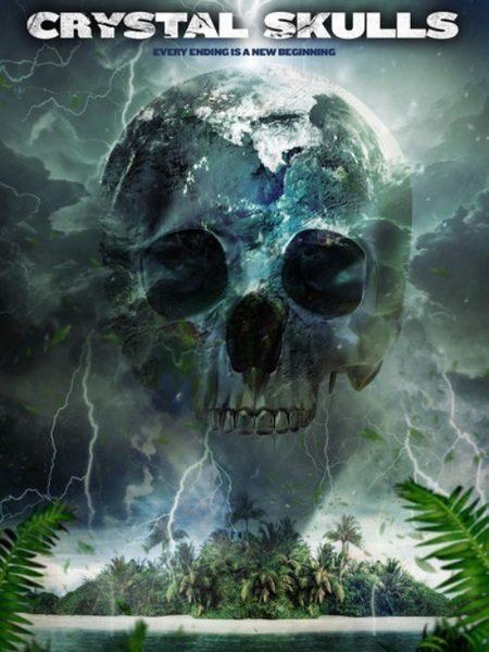 Хрустальные черепа - Crystal Skulls