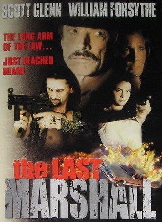 Слуга закона - The Last Marshal