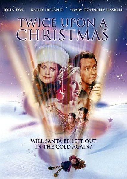 Еще раз в Рождество - Twice Upon a Christmas