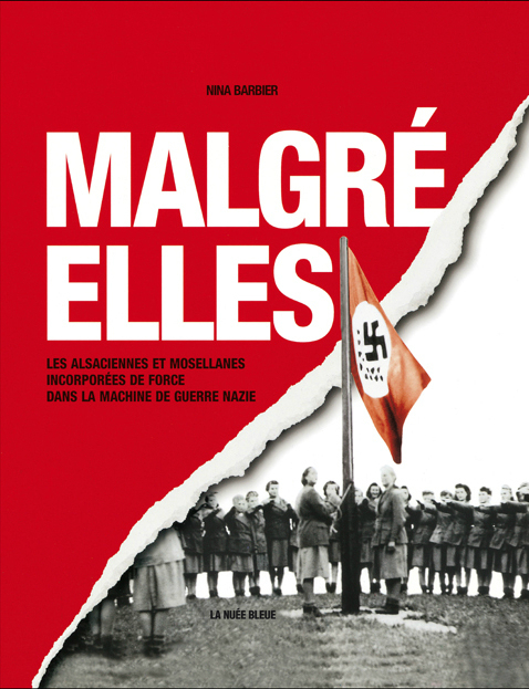 Откровения – Elles - MalgrГ©-elles