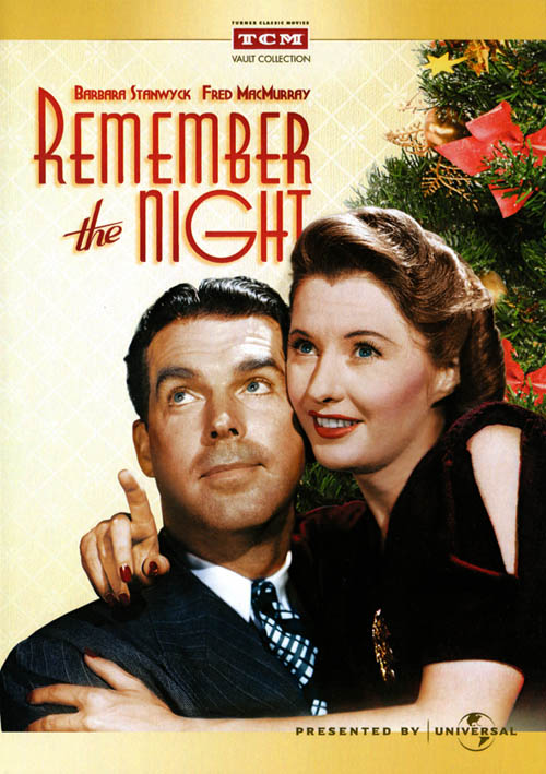 ������� ���� - Remember the Night