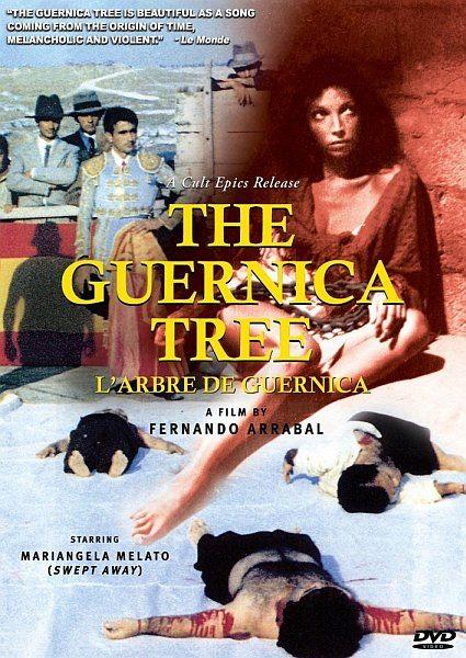 ����� ������� - L'arbre de Guernica