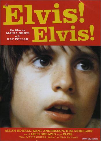 Элвис! Элвис! - Elvis! Elvis!