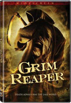 Демон смерти - Grim Reaper