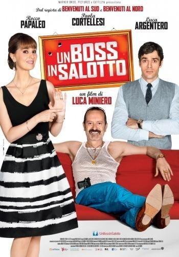 Босс в гостиной - Un boss in salotto