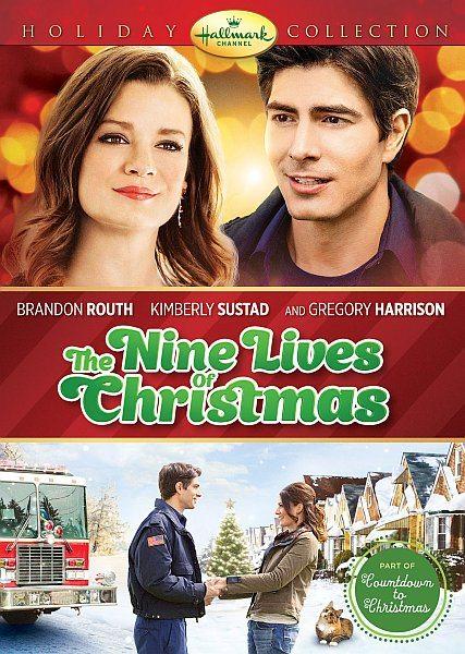 ������ ������ ��������� - The Nine Lives of Christmas