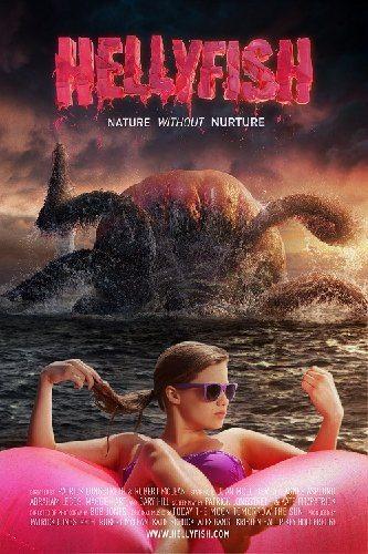 Медузы из ада - HellFish