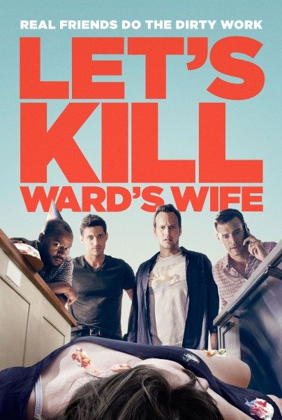 Убьём жену Уорда - Let's Kill Ward's Wife