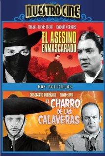 Всадник с черепами - El charro de las Calaveras