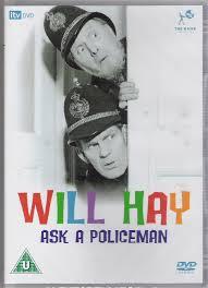Спросите у полицейского - Ask a Policeman