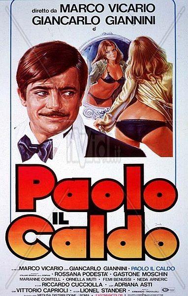 Паоло горячий - Paolo il caldo