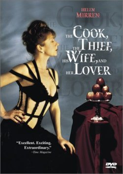 �����, ���, ��� ���� � � �������� - The Cook the Thief His Wife $ Her Lover