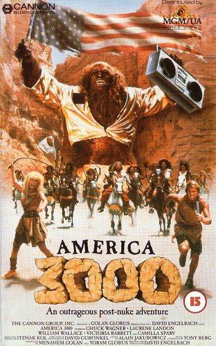 Америка 3000 - America 3000