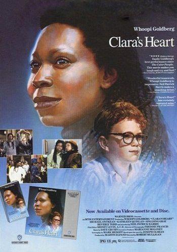 Сердце Клары - Clara's Heart