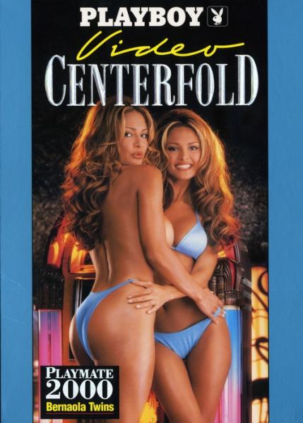 Playboy - Playmate 2000 Bernaola Twins