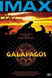 Галапагосы 3D - Galapagos- The Enchanted Voyage