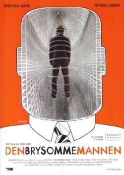 Неуместный человек - Brysomme mannen, Den