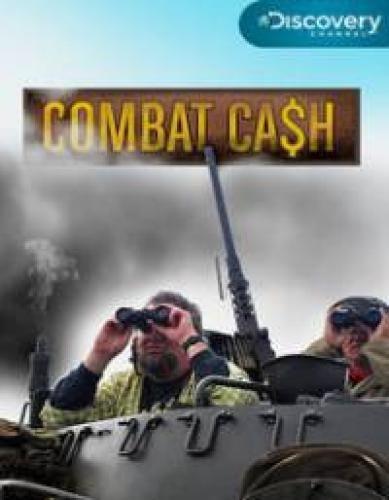 Деньги на трофеях - Combat Cash