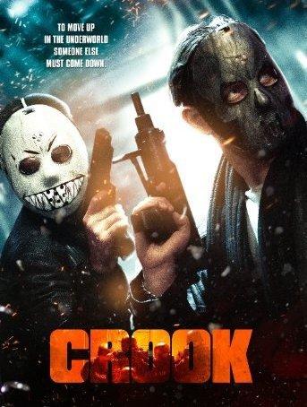 Двойная игра - Crook