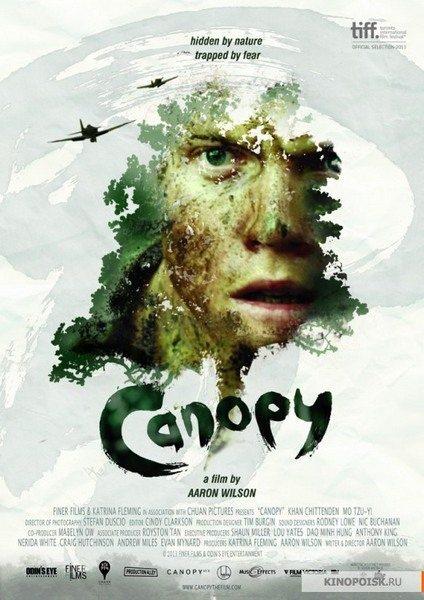 Навес - Canopy