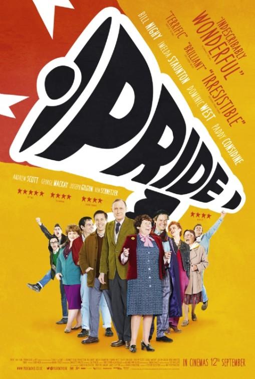 Гордость - Pride