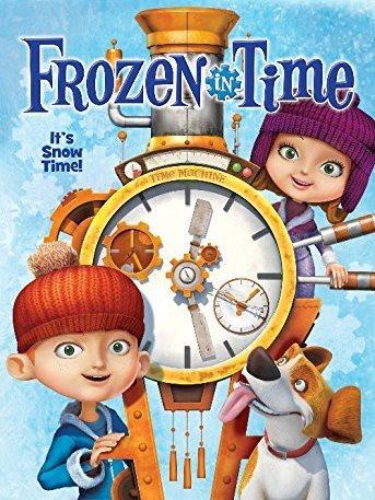 ���������� �� ������� - Frozen in Time