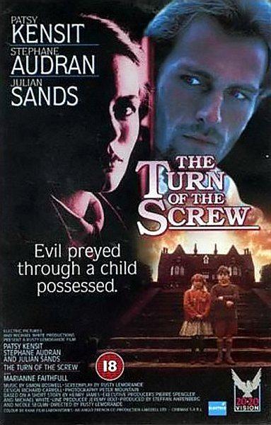 Поворот винта - The Turn of the Screw