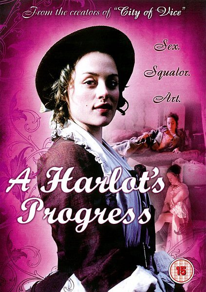 ������� ��������� ������� - A Harlot's Progress