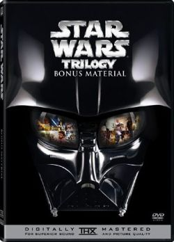 �������� �����: ������� ����� - ������� �������� - Empire of Dreams: The Story of the Star Wars Trilogy