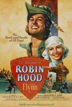 Приключения Робин Гуда - The Adventures of Robin Hood