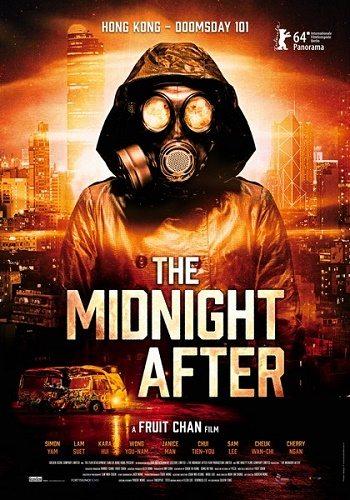 Следующая полночь - The Midnight After